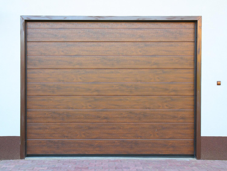 bramy garażowe straż